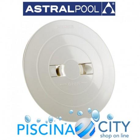 ASTRALPOOL 4402010509 COPERCHIO SKIMMER ASTRAL C/CLIP