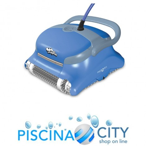 ROBOT PULITORE PISCINA DOLPHIN M 250