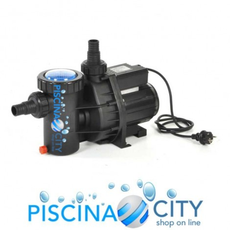 POMPA PISCINA POWER FLO II HP 0,75 MONOFASE