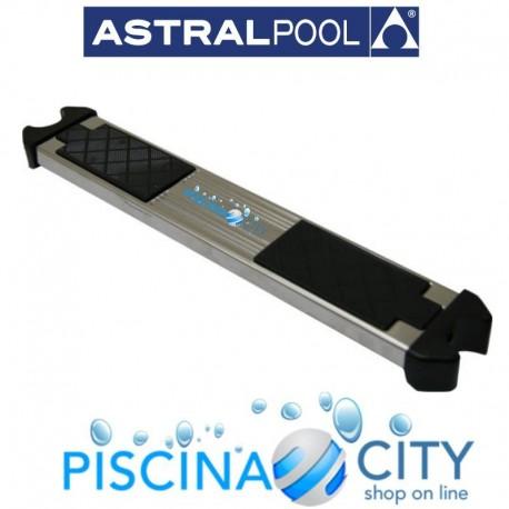 ASTRALPOOL 4401010104 GRADINO SCALA INOX ASTRAL