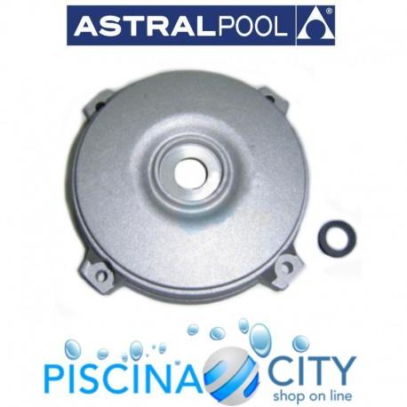 ASTRALPOOL 4405010140 COPERCHIO POSTERIORE MOTORE 1/3 A 1/2 HP ASTRAL