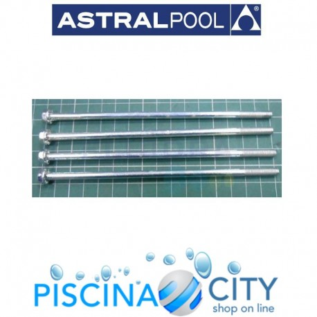 ASTRALPOOL 4405010144 ASTE MOTORE ASTRAL