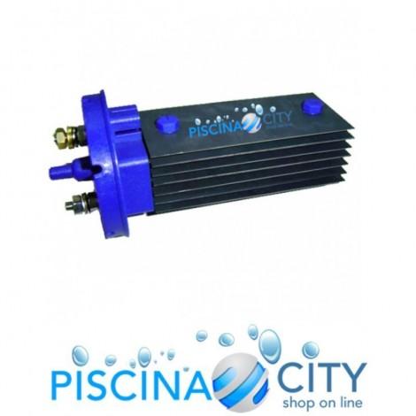 RICAMBIO ELETTRODO CELLA CENTRALINA SALE ASTRALPOOL SMART + pH 160 MC -BICCHIERE ESCLUSO-
