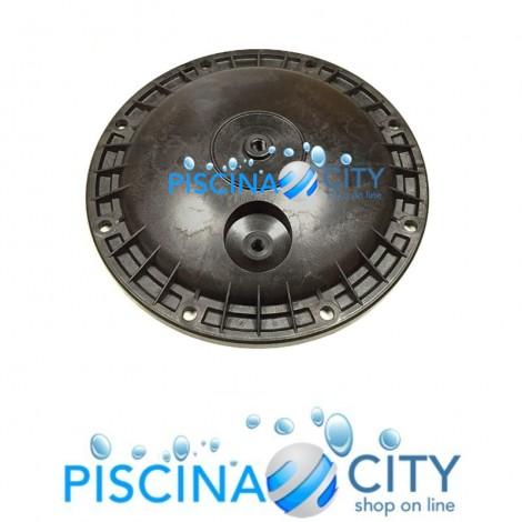 ASTRALPOOL 4404190001 COPERCHIO NERO FILTRO POLTANK ROSSO-GIALLO