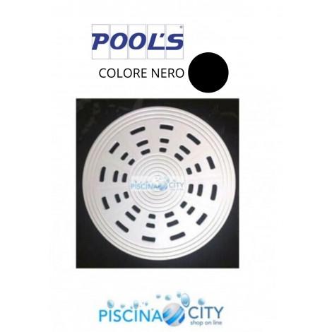 POOL'S 0029635 NERO GRIGLIA SCARICO DI FONDO