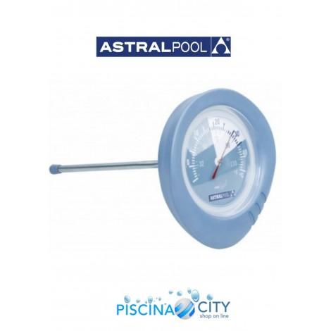 ASTRALPOOL 36622 TERMOMETRO GALLEGGIANTE PISCINA
