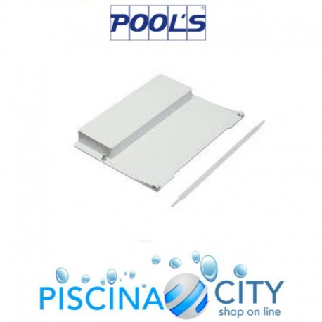 POOLS 1215001 BATTENTE SKIMMER