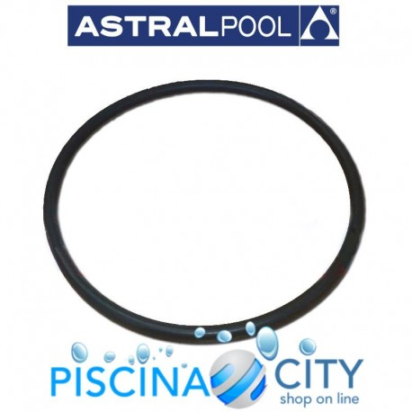 ASTRALPOOL 4405010437 O-RING D 118X4 POMPA ASTRAL