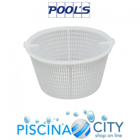 POOLS 1215210 CESTELLO SKIMMER