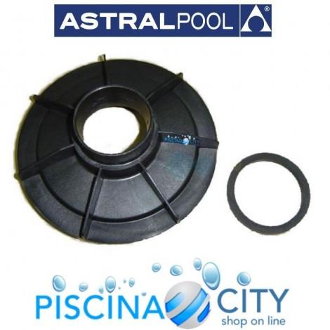 ASTRALPOOL 4405010411 DIFFUSORE POMPA ASTRAL