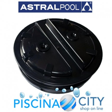 ASTRALPOOL 4404260201 COPERCHIO FILTRO VULCANO C/FILETTO