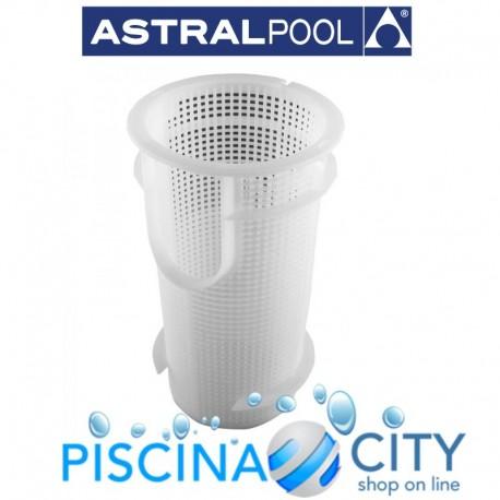 ASTRALPOOL 4405010105 CESTO PREFILTRO POMPA ASTRAL SPRINT VICTORIA GLASS