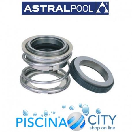 ASTRALPOOL 4405010619 GUARNIZIONE TENUTA MECCANICA POMPA ASTRAL GLASS PLUS