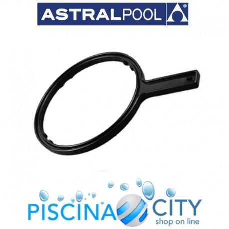 ASTRALPOOL 4404130103 CHIAVE GHIERA PER FILTRO