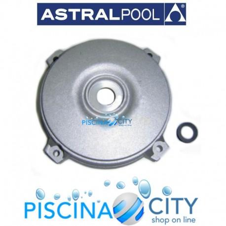 ASTRALPOOL 4405010141 COPERCHIO POSTERIORE MOTORE 3/4 A 1 HP ASTRAL