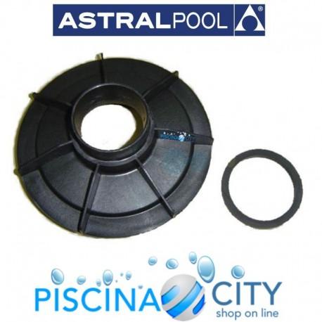 ASTRALPOOL 4405010616 DIFFUSORE 0,5 - 0,75 HP ASTRAL