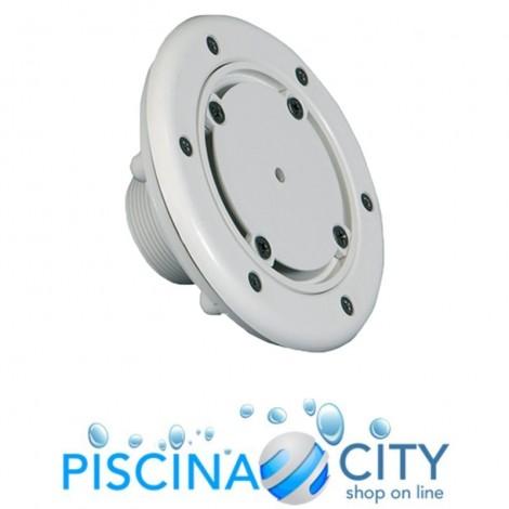 POOL'S 0141516 BOCCHETTA A PAVIMENTO PISCINE LINER IN PVC