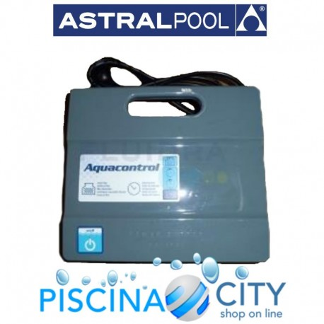 ASTRALPOOL AS2722300-SP TRASFORMATORE ASTRAL SMART EU 180W