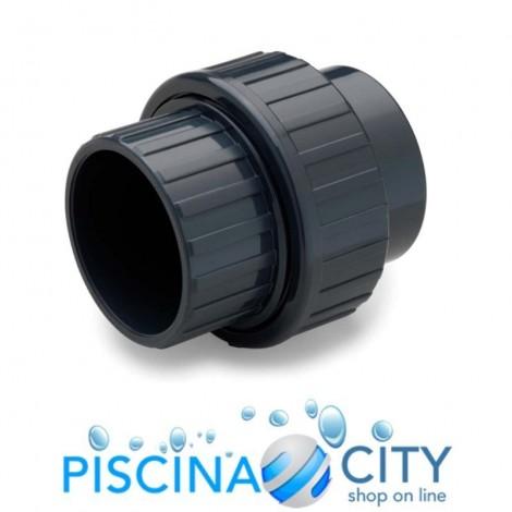 ASTRALPOOL BOCCHETTONE PVC PER INCOLLAGGIO ⌀ 110